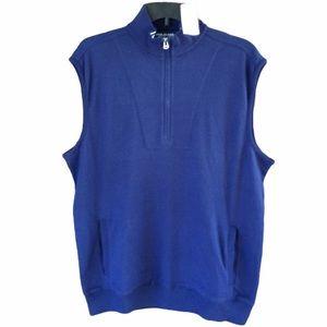 Polo Ralph Lauren Pima Cotton Golf Sweater Size M